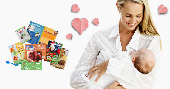 Free HiPP Organic Samples & Coupons