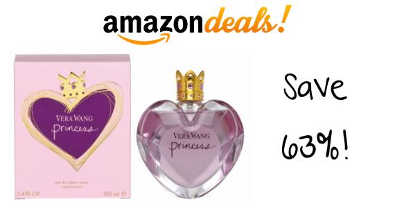 Incredible Deal On Vera Wang Perfume