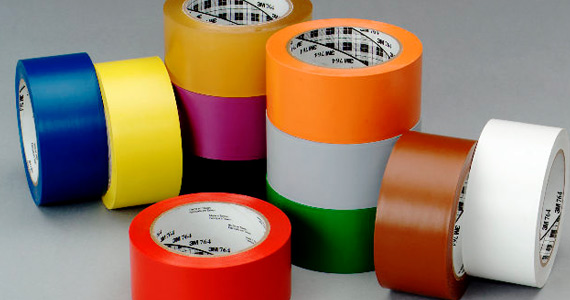Try a Sample of 3M Industrial Tape