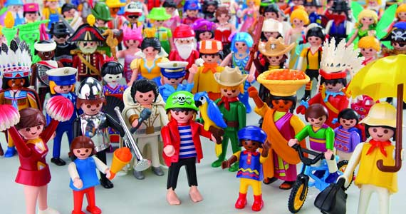 Join the Playmobil Birthday Club for Birthday Rewards