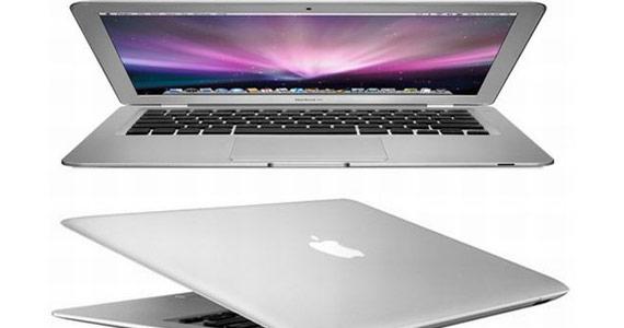 Get in to Win a 13-Inch Macbook Air