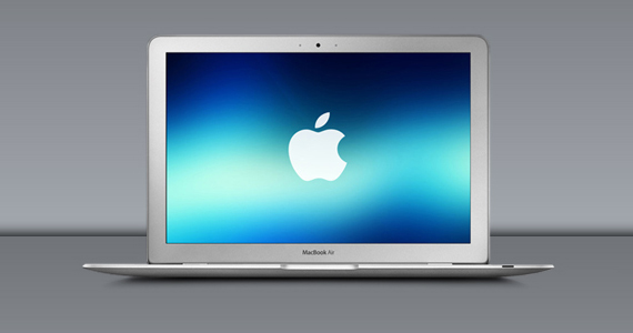 Win a Macbook Air with 4GB Memory