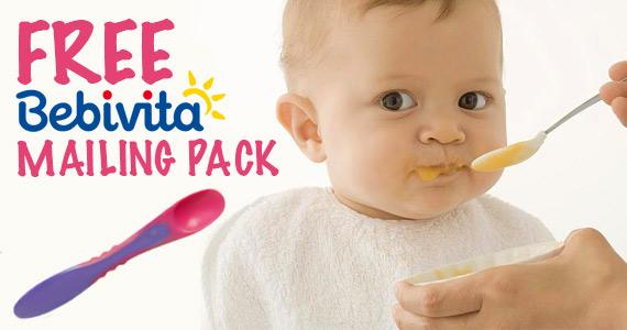 Free Bebivita Mailing Pack