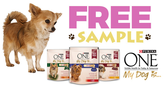Free Sample Dog Treats Uk