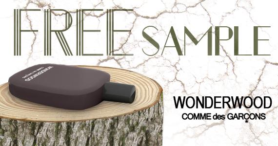 Free Comme des Garcons Fragrance Giveaway