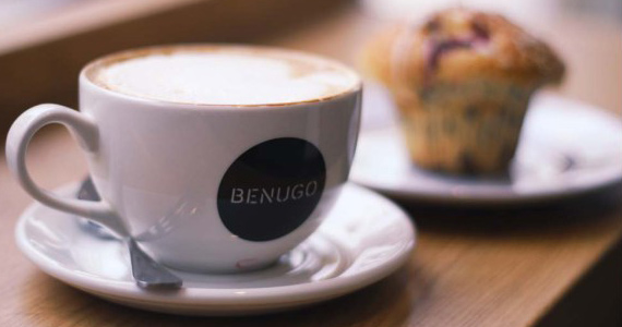 Free Coffee & Birthday Treat from Benugo
