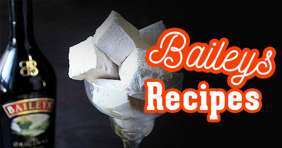 11 Recipes You Can Make With Baileys