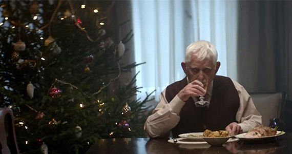 Heartwarming Christmas Ad from EDEKA is a Must-See
