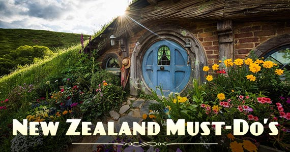 10 Must-Do Activities for New Zealand Travelers