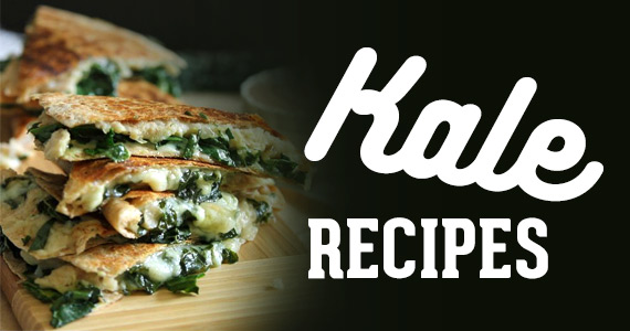 5 Ways You Can Eat Kale that Are Not Gross