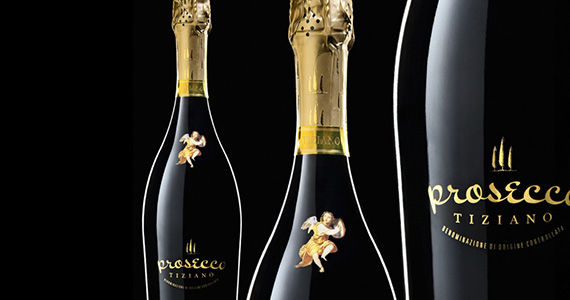 Free Bottle of Prossecco from Vintage Inns