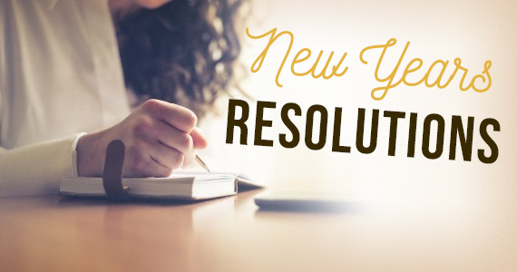 One New Year's Resolution You Should Make this Year