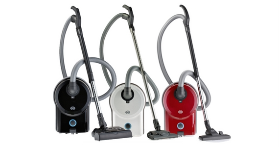 Win the Sebo Vacuum of Your Choice