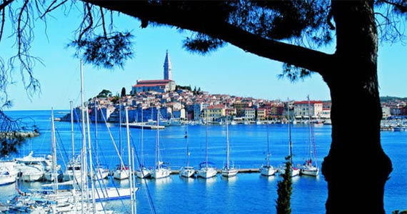 Win a Dream Holiday to Rovinj in Croatia