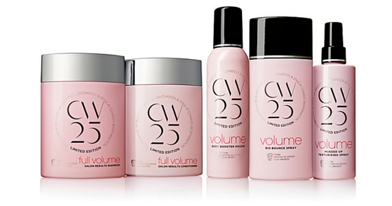 Try Charles Worthington Beauty Products for Free