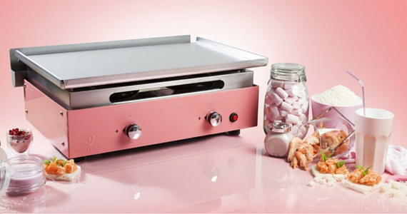 Win a Verycook Plancha Grill Worth Over £260