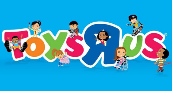 Earn Coupons & Points at Toys R Us