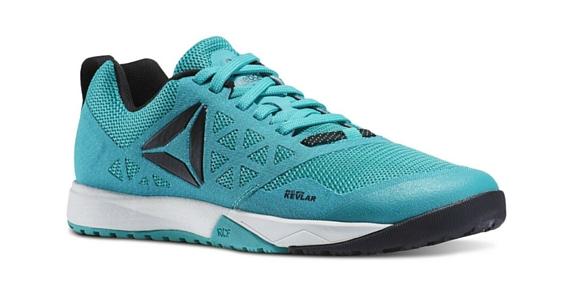 10 Pairs of Reebok CrossFit Nano 6.0 Shoes to Be Won