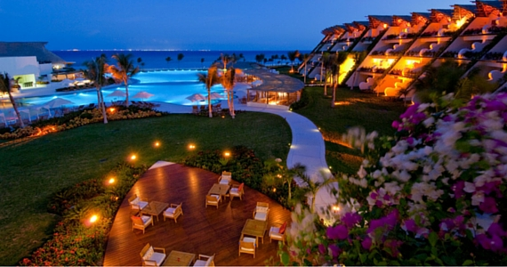 Win an Activity Holiday in Mexico Worth £5,700