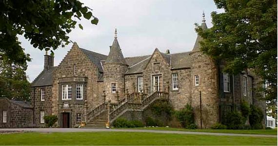 Win a Family B&B Break to Aberdeenshire, Scotland