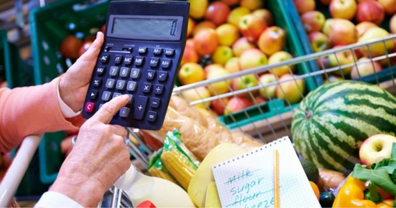 Try this to Save £100s Every Year at the Supermarket