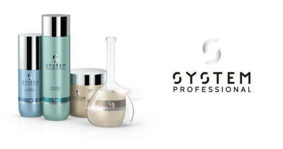 Free Samples of System Professional Hair Care