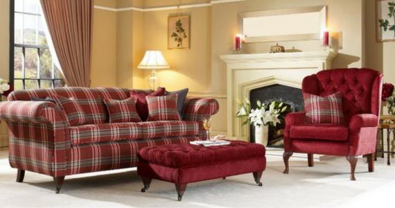 Win a £3,000 Dream Living Room Makeover
