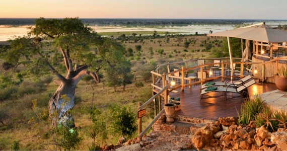 Win a Getaway to Zimbabwe and Botswana
