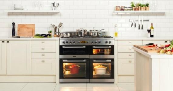 Win a Leisure Cuisinemaster Range Cooker