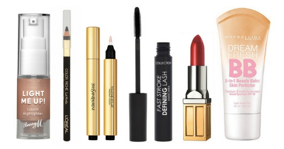 10 Cover Girl Make-Up Kits to Give Away