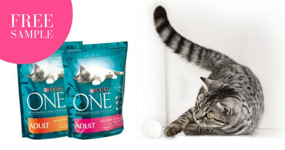 Free Sample of Purina ONE Adult