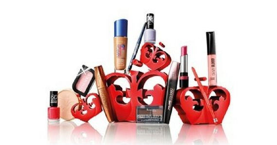 Win a Rimmel London Goody Bag Worth £200