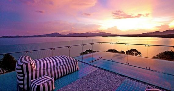 Win a Romantic Holiday to Phuket Worth £5,000
