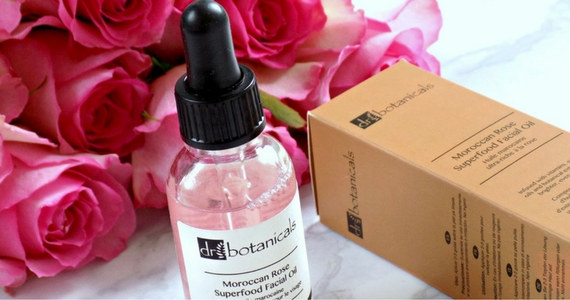 100 Free Dr Botanicals Facial Oils to Give Away