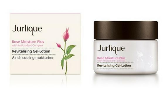 100 Jurlique Rose Moisture Plus Revitalising Gel Lotions