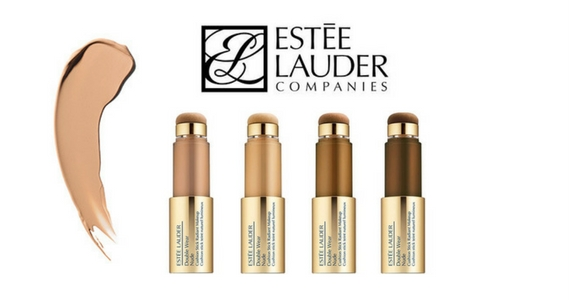 Free Sample of Estee Lauder Double Wear Makeup Stick