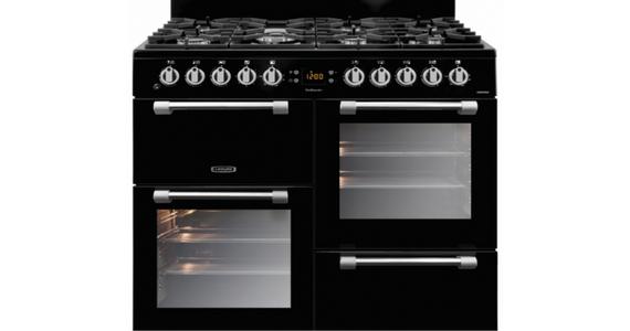 Win a Leisure Range Cooker Worth £900