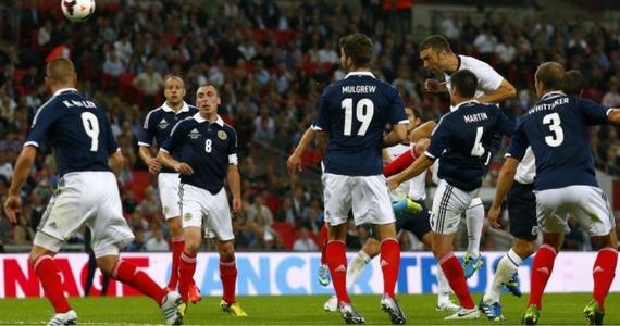 Win Tickets to England vs Scotland