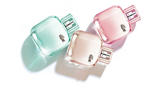 Win 1 of 20 Lacoste Perfume Collections
