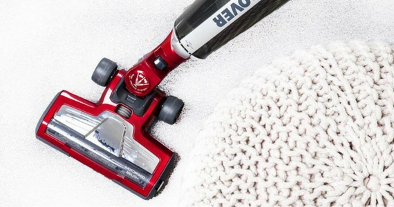 Win 1 of 3 Hoover Cordless Vacuums Worth £280