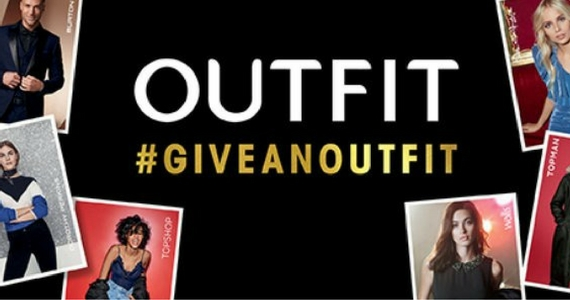 Win £1,000 to Spend on Your Party Outfit