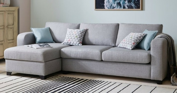 Win a DFS Lydia Sofa and Dulux Paint Pack