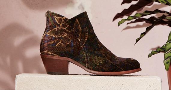 Win a £500 Fashion Shopping Spree at Hudson London