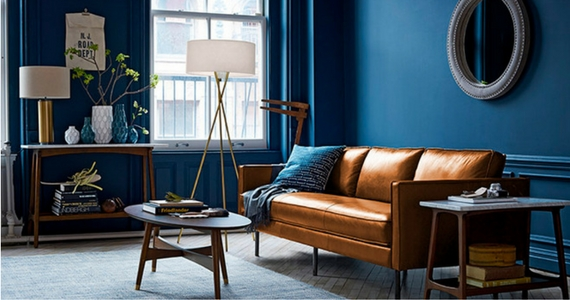 Win a Home Makeover Worth £2500 from West Elm
