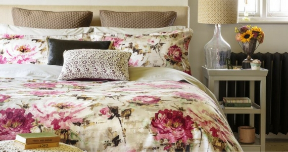 Win a Set of Christy Bed Linen & Towels Worth £785