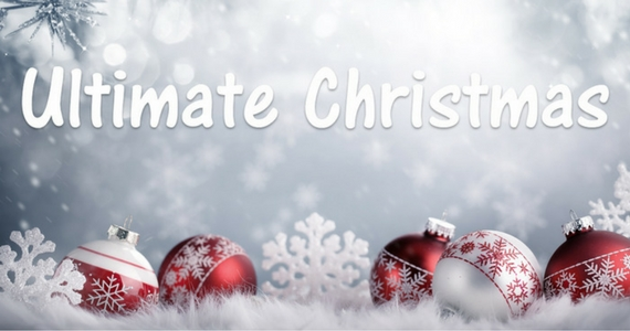 Win the Ultimate Christmas Package Worth £2.5K