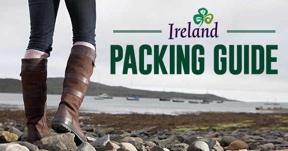 The Ultimate Packing Guide for Ireland Travellers