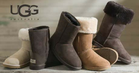 Win a £150 to Spend at UGG