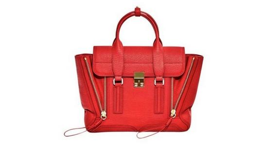 Win a Philip Lim Pashli Bag