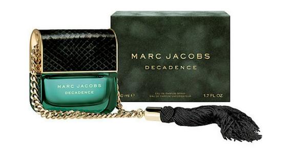 Win Marc Jacobs Decadence Eau de Parfum